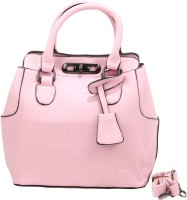 Skyline Hand-held Bag(Pink)