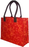 Foonty Tote (Red)
