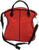 The Rogue Studio Messenger Bag (Red, Bla...