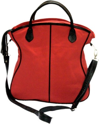 The Rogue Studio Messenger Bag