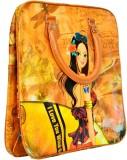 Spency Hand-held Bag (Tan)