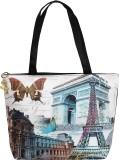 STB Bags Shoulder Bag (Multicolor)