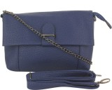 Alvaro Sling Bag (Blue)