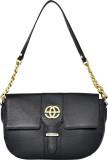 Eske Shoulder Bag (Black)