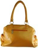 Essart Shoulder Bag (Yellow)