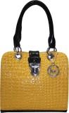 Moda Desire Shoulder Bag (Yellow)