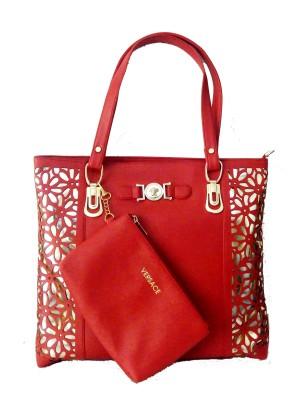Glittering World Shoulder Bag