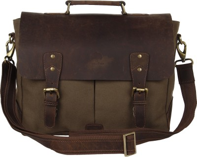 Rustictown Messenger Bag