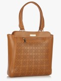 Addons Shoulder Bag (Tan)