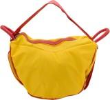 Aliza Shoulder Bag (Yellow)
