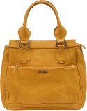 Rameee Messenger Bag (Yellow)