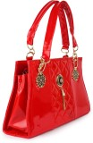 Star Style Shoulder Bag (Red)