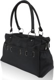 Yours Luggage Hand-held Bag (Black)
