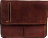 Goatter Messenger Bag (Brown)