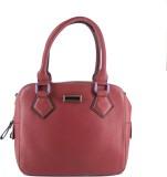 Weigel & Fox Shoulder Bag (Maroon)