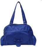 SSM Hand-held Bag (Blue)