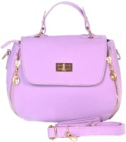 Bags Craze Tote(Purple)