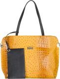 Bern Hand-held Bag (Yellow)