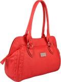 Esbari Shoulder Bag (Red)