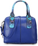 Dolls N Queens Hand-held Bag (Blue)