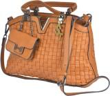 Stylathon Hand-held Bag (Orange)