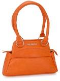 Aadaana Shoulder Bag (Orange)