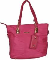 Cuddle Hand-held Bag(Pink)