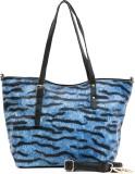 Catss Shoulder Bag (Blue)