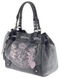 Juicy Couture Hand-held Bag (Multicolor)