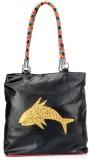 Nell Shoulder Bag (Black)