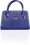 Kiara Hand-held Bag (Blue)