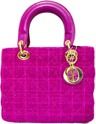 Zaira diamond Messenger Bag