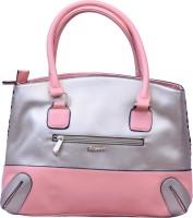 Charu Boutique Shoulder Bag(Pearl Pink)