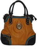 Zaken Shoulder Bag (Tan)