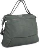 Fastrack Sling Bag (Green)