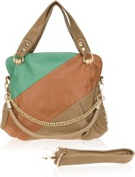 Genious Hand-held Bag(Multicolor)