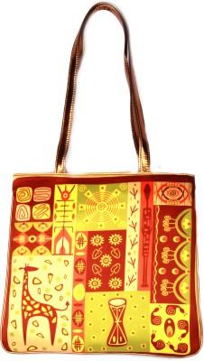 Adaa Hand-held Bag