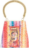 Saiarisha Shoulder Bag (Red)