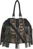 Nandeetas Shoulder Bag (Black)