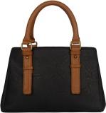 Bagsy Malone Shoulder Bag (Black)