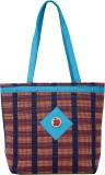 Roshiaaz Messenger Bag (Blue)
