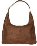 Matrix Shoulder Bag (Tan)