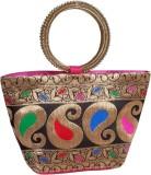 Fashionista Hand-held Bag (Pink)