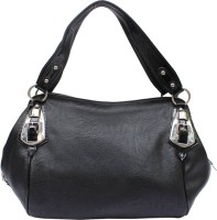 Alifs Shoulder Bag(Black)