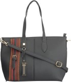 Clublane Messenger Bag (Black)