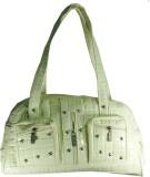 Essart Shoulder Bag (White)