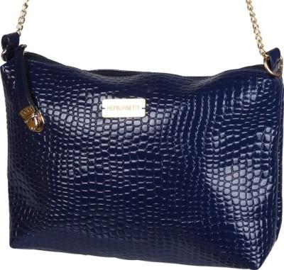 Hepburnette Shoulder Bag