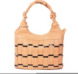 Reedra Shoulder Bag (Beige)