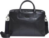 Cross Messenger Bag (Black)