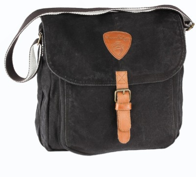Honeybadger Messenger Bag